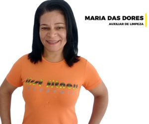 Maria das Dores
